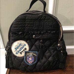 Vintage Juicy Couture backpack